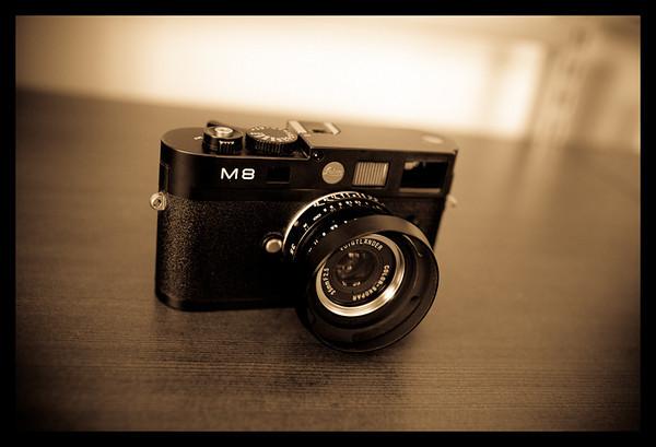 leica, m8, camera