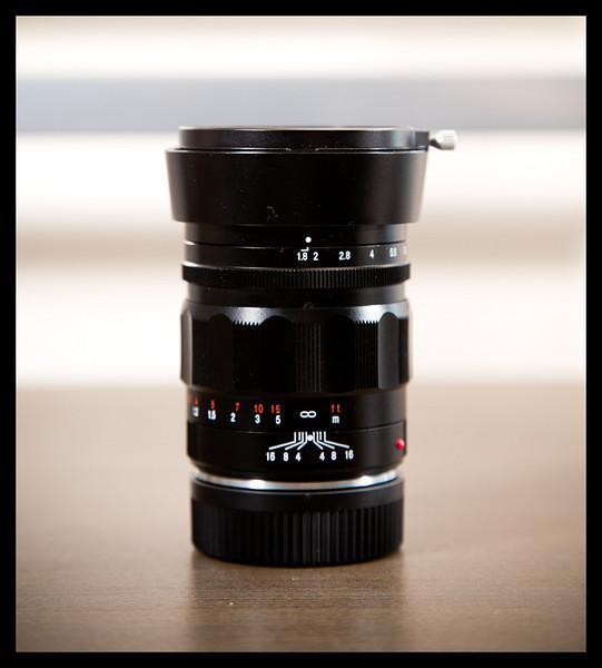 voigtlander, leica, m8, 75mm, heliar, lens