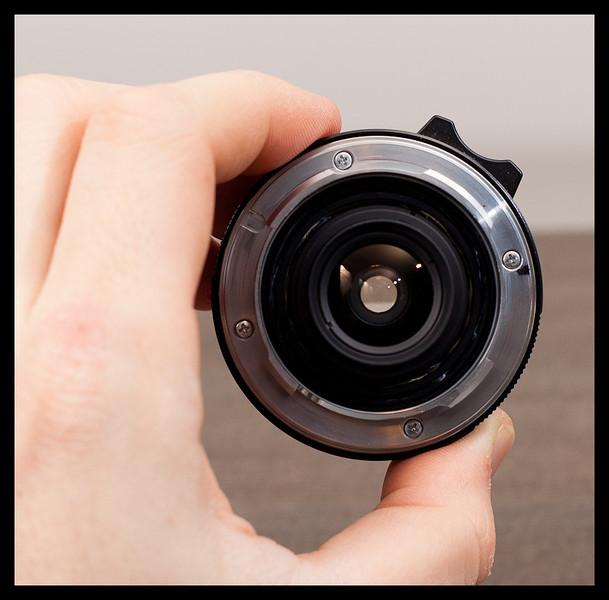 leica voigtlander 21mm color skopar lens coding