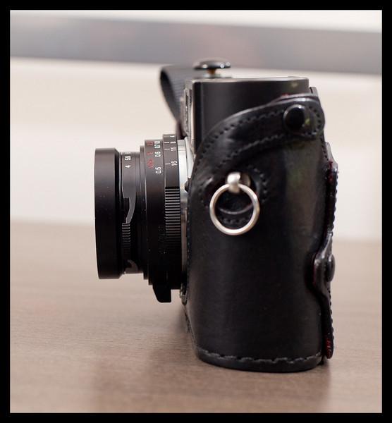 Leica voigtlander 21mm color skopar