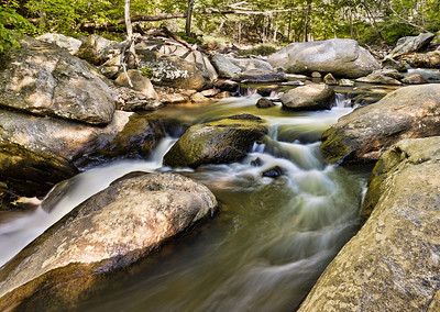 landscape stream