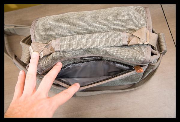 ThinkTank Photo Retrospective 5 Bag Review Image Leica