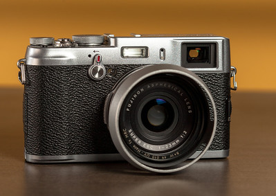 x100 front